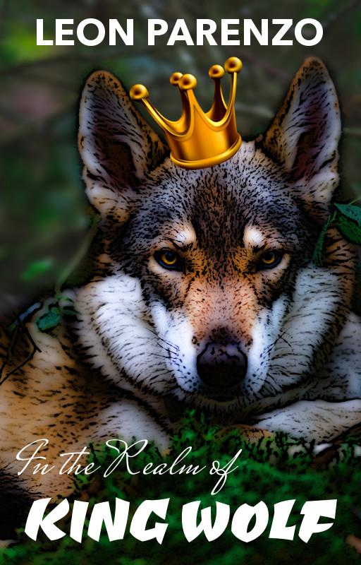 Meet King Wolf