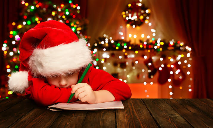 5 Holiday Challenges Only Writers Will Understand