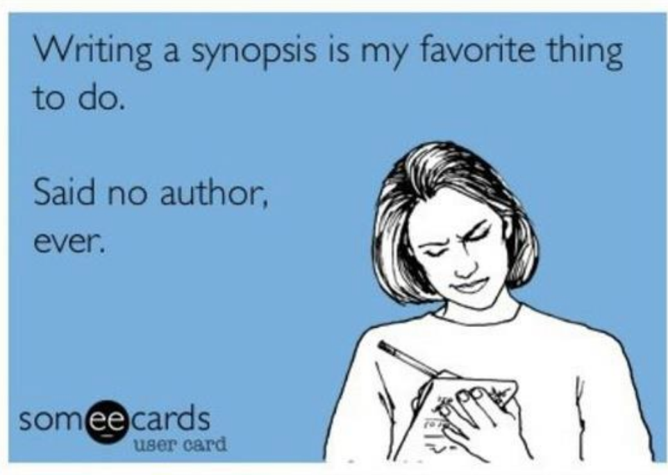 synopsis, writing a synopsis, why writing the synopsis so important, writing, publishing, Kristen Lamb, storytelling, fiction, agents and the synopsis